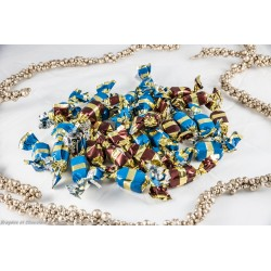 Papillote Chocolat LIMAS 500grs