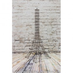 TOUR EIFFEL Location