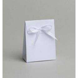 Contenant Mini Pochon Blanc (x10)