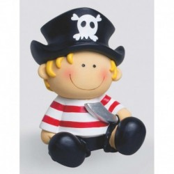 Tirelire Pirate (x1)