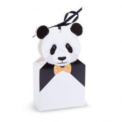 Contenant à dragées PANDA (x8)