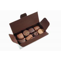 Ballotin Chocolats variés 165grs