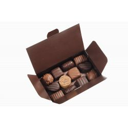 Ballotin Chocolats variés 250grs