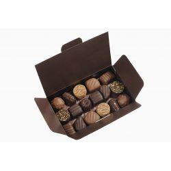 Ballotin Chocolats variés 350grs