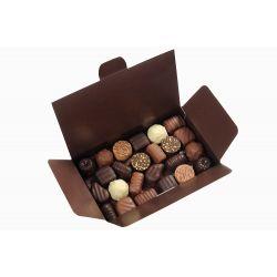 Ballotin Chocolats variés 480grs
