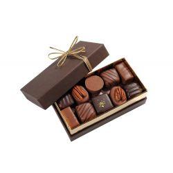 Ballotin Prestige chocolats variés 215grs
