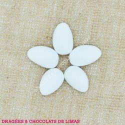 Dragée Amande FERRADUEL Sublime Blanc Mat 1KG
