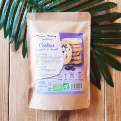 Cookies pépites choc 200grs
