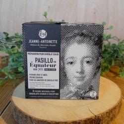 CHOCOLAT CHAUD Pasillo en Equateur 6x40G