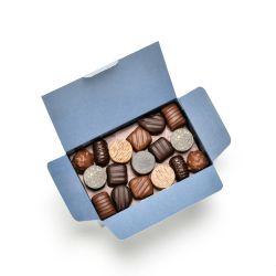 Ballotin Chocolats variés 350grs 34 chocolats
