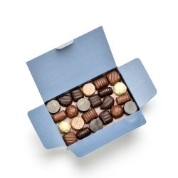 Ballotin Chocolats variés 480grs 46 chocolats