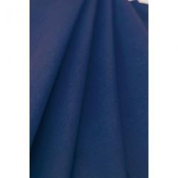 Nappe Rouleau Bleu Marine Intissé 1,20x10m