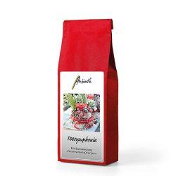 Sac de thé 100grs - Noël Rouge