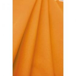 Nappe Rouleau Mandarine Intissé 1,20x10m