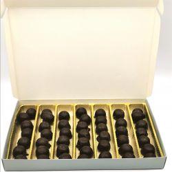 Boules Crème Vanille Noir 500g