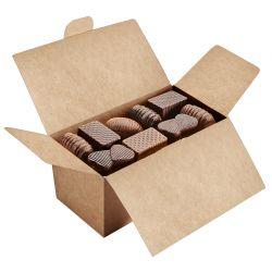 Ballotin chocolats BIO 180grs
