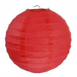 Lanterne Rouge 30cm (x2)