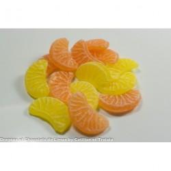 Sachet Tranches Orange Citron 200G