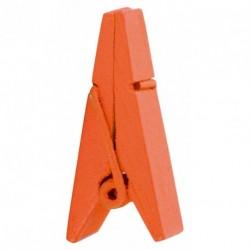 Pince Pyramide Orange (x12)