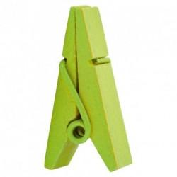 Pince Pyramide Vert (x12)