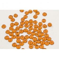 Perles de Pluie Cuivre (x300)