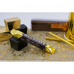 Barre Chocolat Malakoff Chocolat Noir (x1) 20grs