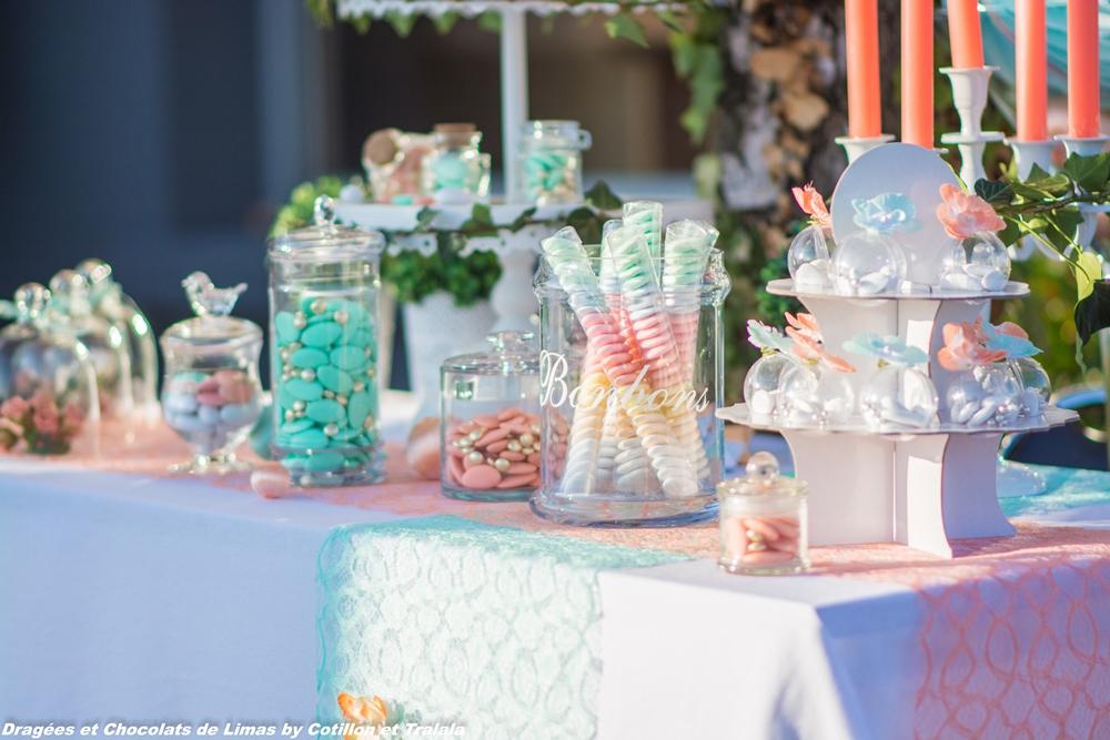 comment faire un candy bar pour son mariage drag es chocolats. Black Bedroom Furniture Sets. Home Design Ideas